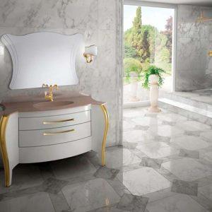 Bộ sưu tập phòng tắm Belvedere