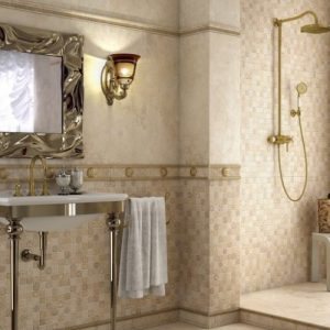 Gạch Saloni Estoril Beige