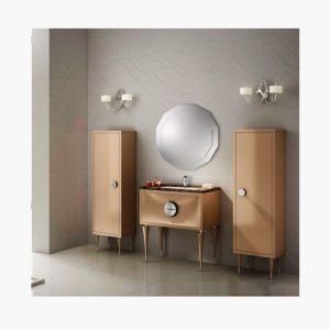 Bộ sưu tập phòng tắm Novecento 04 Polish