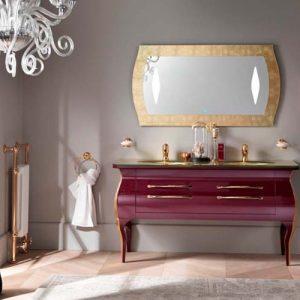 Bộ sưu tập phòng tắm Diva