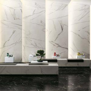 GẠCH FAP RM75 GRAFITE LUX