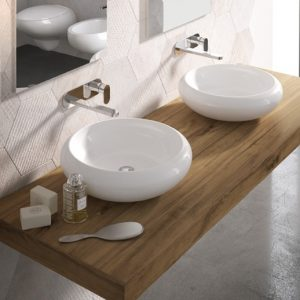 Chậu rửa đặt bàn Tao Counter Top Washbasin CM43