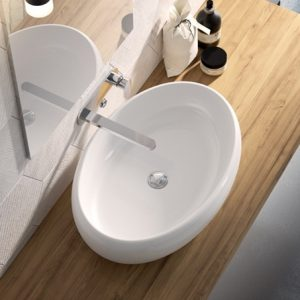 Chậu rửa đặt bàn Tao Countertop Washbasin CM60