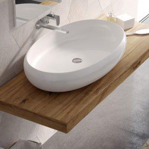Chậu rửa đặt bàn Tao Countertop Washbasin CM75