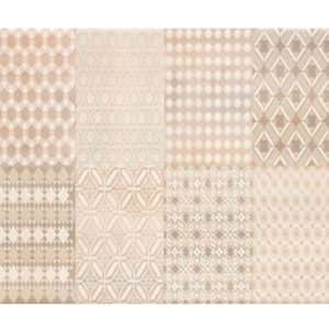 Gạch Atlantic Zucchero Cotton Beige