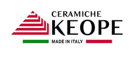 KEOPE - công ty gạch gốm sứ nổi tiếng của Ý