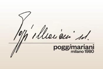 Poggi and Mariani - sản xuất phụ kiện cao cấp, tinh xảo của Ý