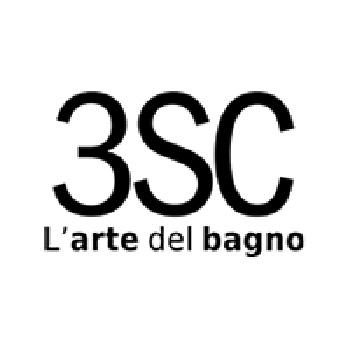 3SC - đồ dùng nội thất và phụ kiện cho phòng tằm cao cấp của Ý