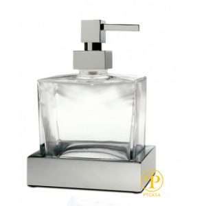 Phụ kiện thiết bị vệ sinh 3SC Lọ để nước rửa tay