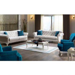 Bộ sofa phòng khách Valentina nhập khẩu