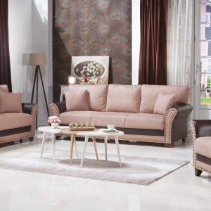Bộ sofa thông minh nhập khẩu châu âu BRADI