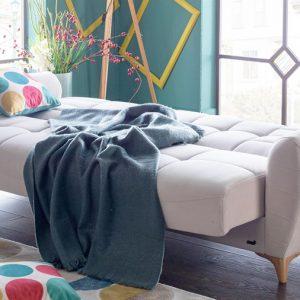 Tại sao nên chọn sofa bed nhập khẩu Bellona Thổ Nhĩ Kỳ?