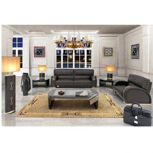 Bộ sofa phòng khách Windsor nhập khẩu Ý