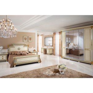 Bộ sưu tập nội thất phòng ngủ LIBERTY nhập khẩu Ý