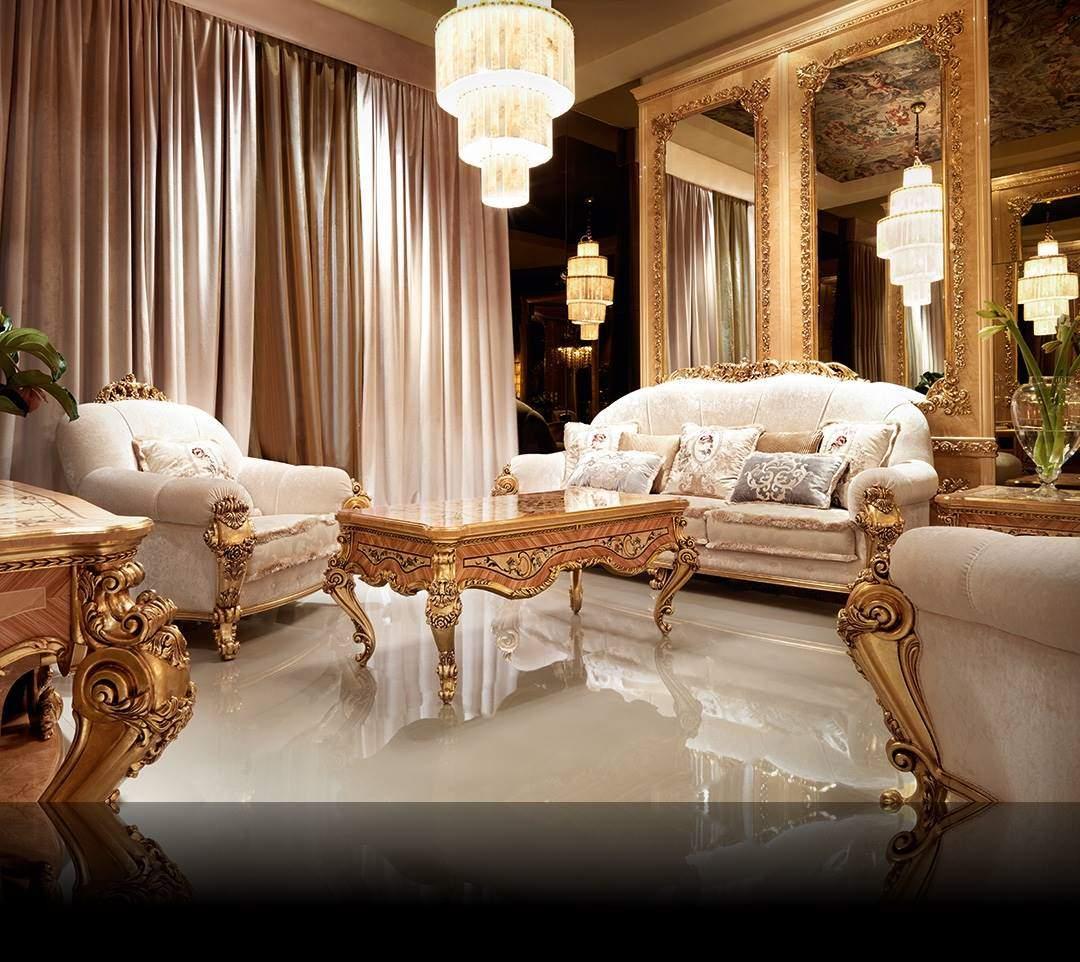 10 mẫu sofa nhập khẩu Châu Âu chính hãng đẹp hút hồn tại Hà Nội