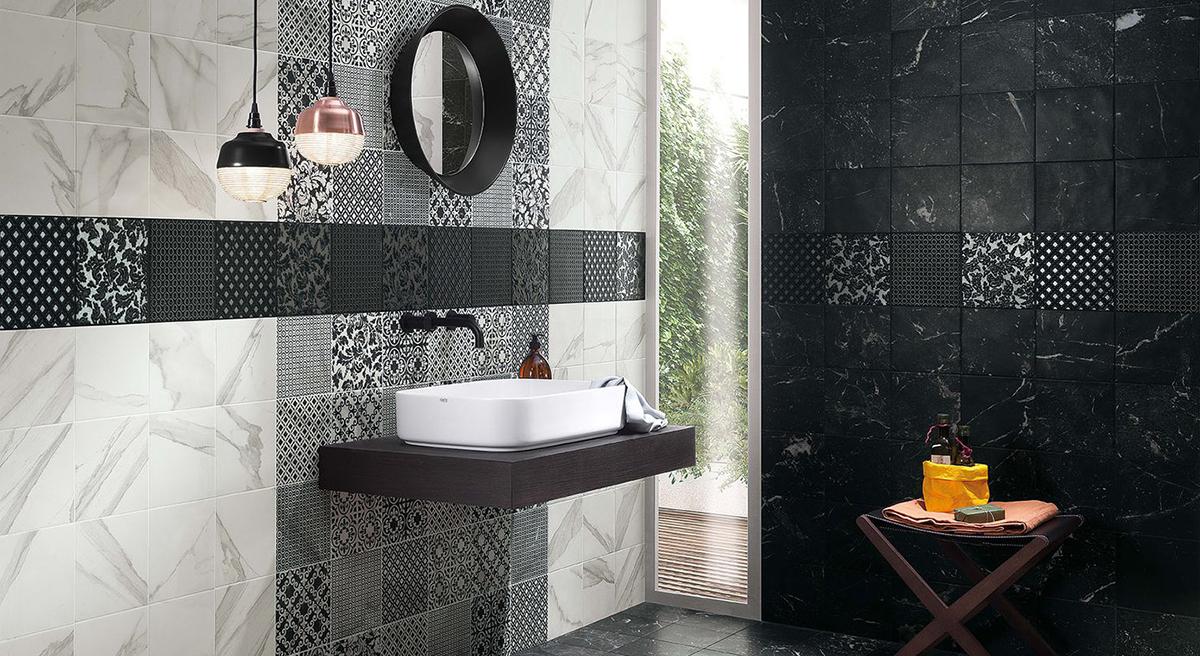 RM 75 Grafite lux – Gạch lát nhập khẩu Ý hãng Fap FLQ5