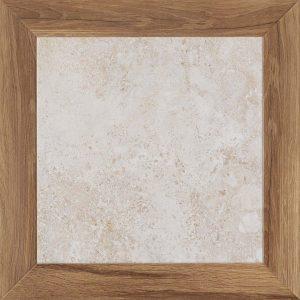 Square travertino – Gạch lát nhập khẩu Ý hãng Settecento