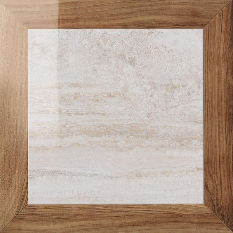 Square travertino lappato – Gạch lát nhập khẩu Ý hãng Settecento