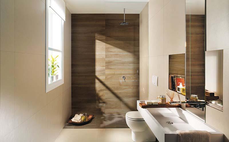 Top 20 mẫu gạch ốp lát nhà vệ sinh cao cấp, đẹp nhập khẩu Châu Âu