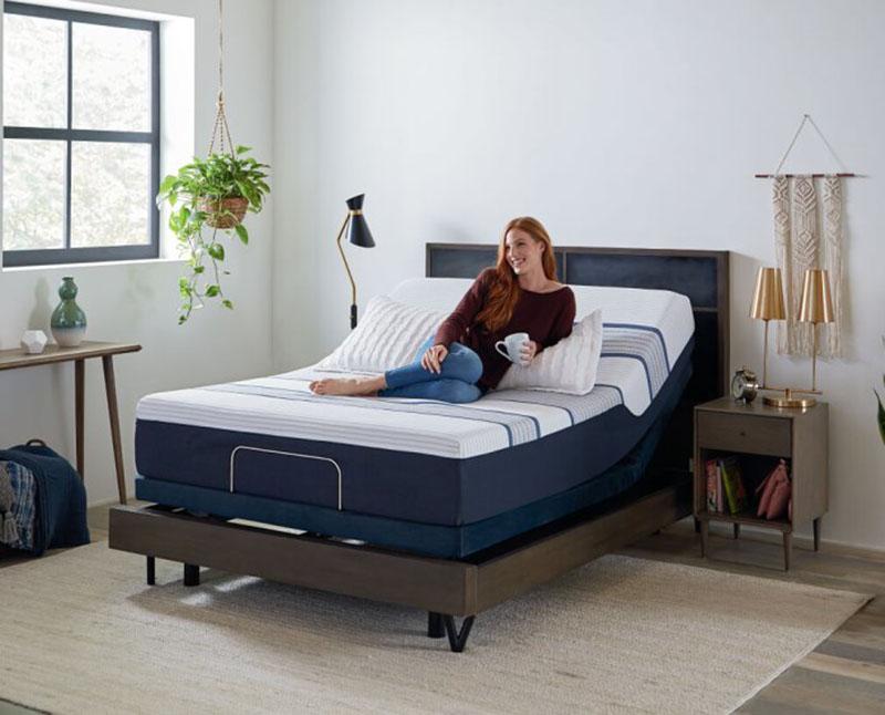 5 Tính năng siêu hữu ích của giường ngủ thông minh tiện nghi