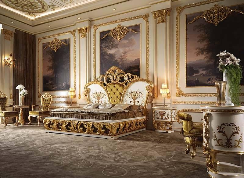 Chọn nội thất phù hợp với phong cách chính