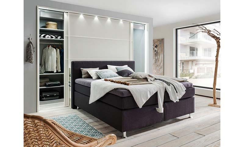 Những mẫu giường ngủ đẹp hiện đại mà các bạn không nên bỏ qua