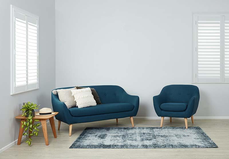 ghế sofa thông minh có tính năng dễ dàng làm sạch