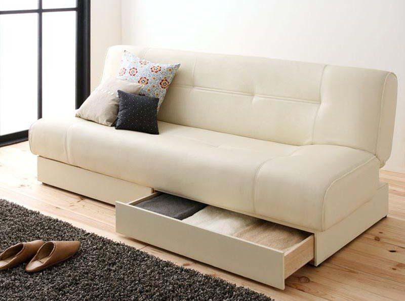 bàn ghế sofa thông minh với Tính năng tủ đựng đồ, ngăn lưu trữ
