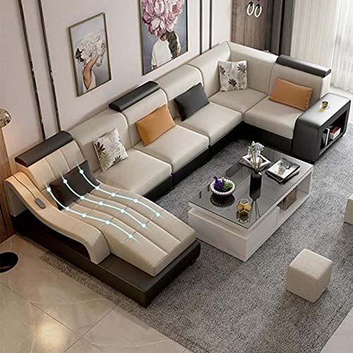 Ghế massage sofa thông minh