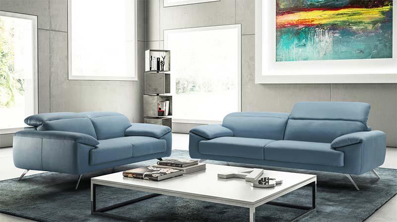 Bộ bàn ghế sofa giường thông minh hiện đại Papillon