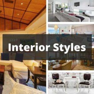 Các nguyên tắc trang trí nội thất cơ bản để có một không gian cực đẹp