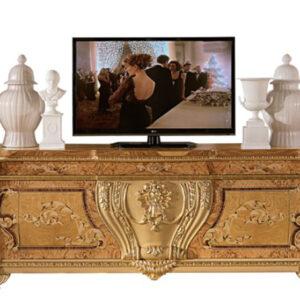 HoT: 6 mẫu kệ tủ tivi cổ điển cực kì cuốn hút, sang trọng