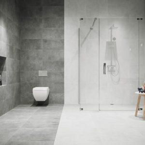 Chọn gạch màu sáng hay tối cho phòng tắm?