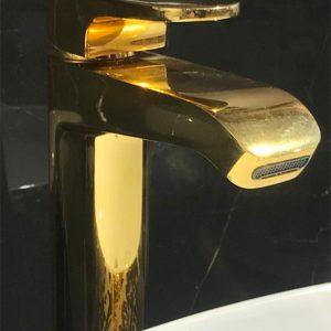 Vòi chậu rửa WODA37501CSOR - LATORRE nhập khẩu 100% Italia